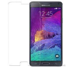 محافظ صفحه نمایش مناسب برای گوشی موبایل سامسونگ Galaxy Note4