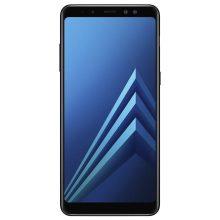 گوشی موبایل سامسونگ مدل (Galaxy A8 (2018 دو سیمکارت