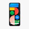 تصاویر رندرشده و مشخصات کامل گوشی گوگل پیکسل ۴a مدل ۵G فاش شد